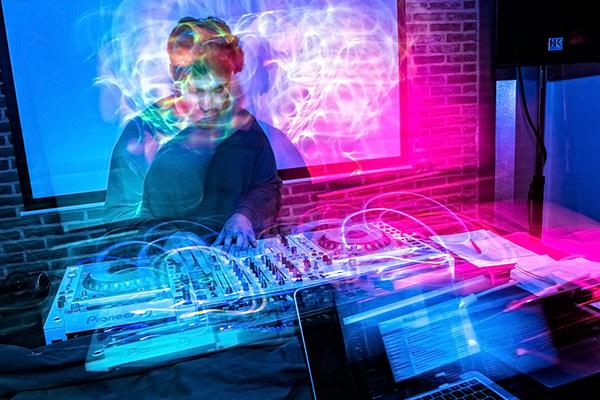 De Berg Jacobiberg DJ