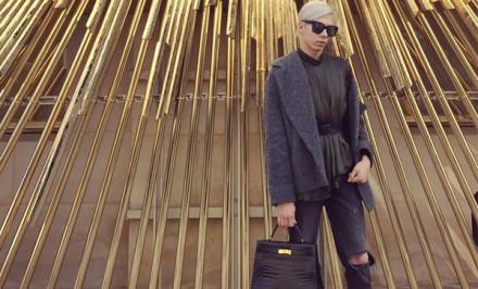 Bono van Peursum designer headerj