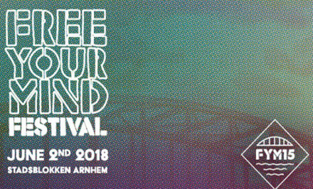Free Your Mind 2018