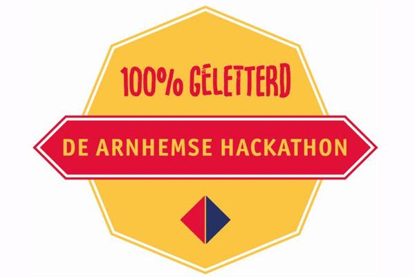 Hackoton Arnhem 2018