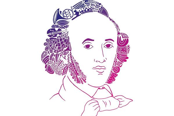 Maestro Jules onthult Mendelssohn