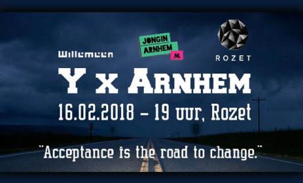 Y x Arnhem header