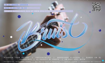 Bruist Festival Arnhem 2018