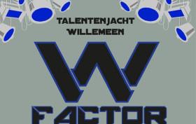 Talentenjacht Willemeen Arnhem