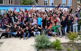 Hoogte 80 Festival zoekt vrijwilligers