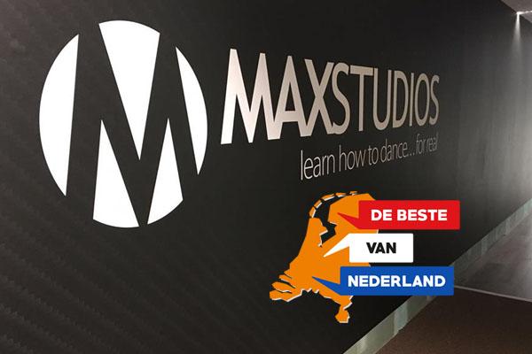 MaxStudios Beste Gelderland