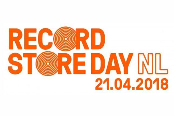 Record Store Day 2018 Arnhem