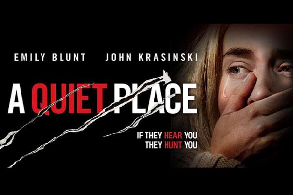 A Quiet Place Recensie