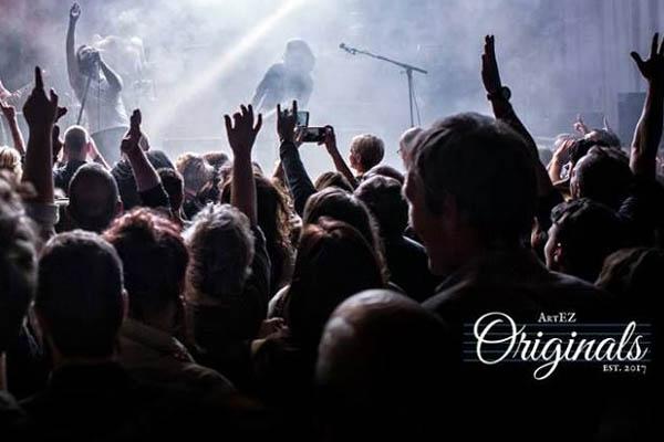 ArtEZ Originals Luxor Live