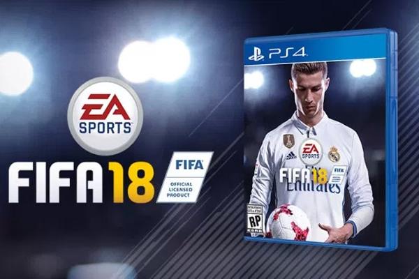 Fifa18 Willemeen