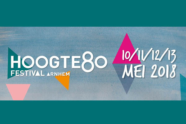 Hoogte80 Festival 2018