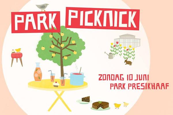 ParkPicknick Presikhaaf