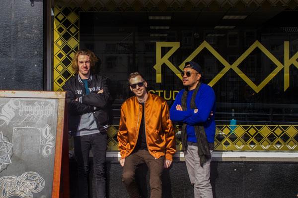 Studio Rook Arnhem header