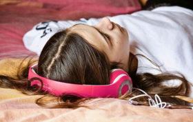 gehoorbeschadiging