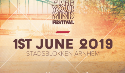 Free Your Mind 2019