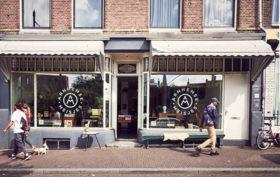 Vintage Meubels Arnhem.Jongin Arnhem Vintage Meubels Arnhem