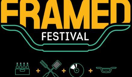 Framed Festival Arnhem 2019