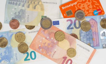 hulp met je financiën in Arnhem