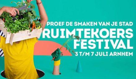Ruimtekoers Festival 2019