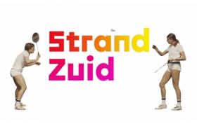 Strand Zuid Arnhem