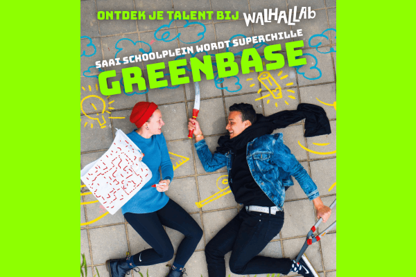 Greenbase Walhallab