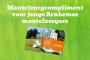 Mantelzorgcompliment Arnhem