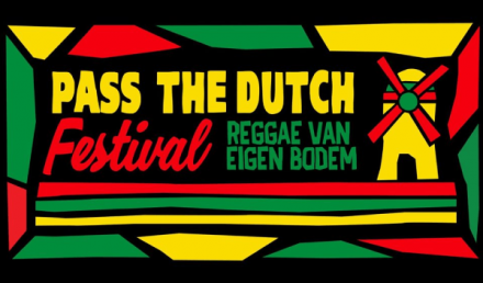 Pass The Dutch Festival 2019 Luxor Live