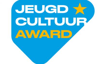 Jeugd Cultuur Awards 2019