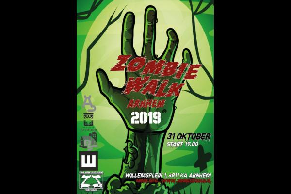 Zombiewalk 2019