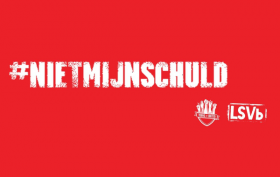 NietMijnSchuld Petitie