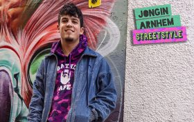 streetstyle hiphop straatmode
