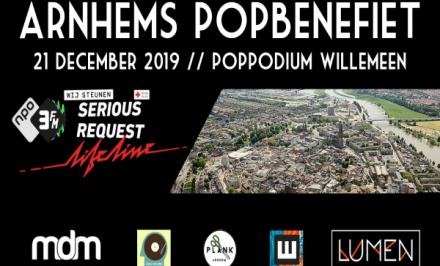 3FM Popbenefiet