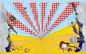 Music Circus Arnhem 2019