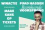 Fuad Hassen Remmende Voorsprong Posttheater Arnhem prijsvraag