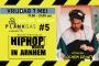 Plankgas Arnhem 5 HipHop interview Jochem de Wit Jongin Arnhem