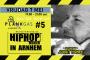 Plankgas Arnhem 5 HipHop interview Jorrit Hompe Jongin Arnhem