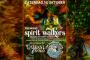 Spirit Walkers Cafe Bosch 16 oktober header